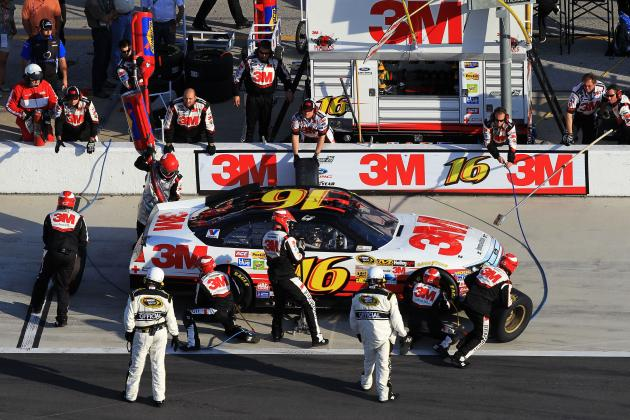 Greg Biffle: Great Season Start, but What Will It Take to Get to Victory Lane?