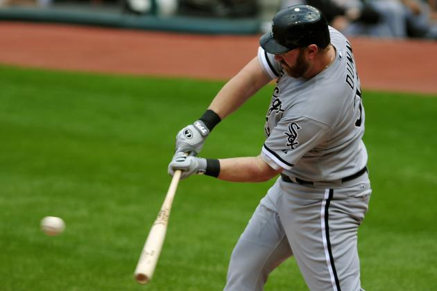 Spring Training 2012: How Adam Dunn's Spring Success Should Be Viewed