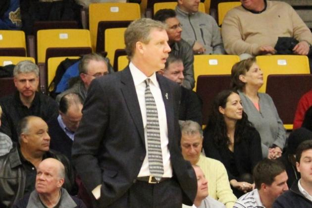 NCAA Field of 68: Iona Gaels Get NCAA Bid! Comments from Coach Tim Cluess