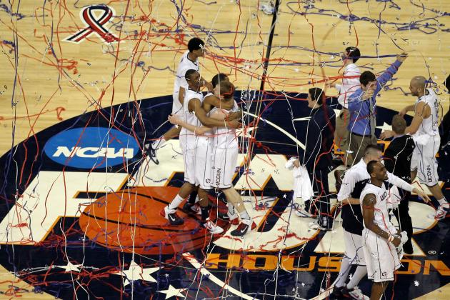 CBS NCAA Bracket 2012: Tips and Picks for Acing Your Selections