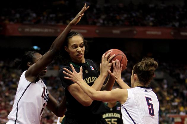 NCAA Women's Tournament: Schedule, TV Info, Live Stream, Dates and Game Times