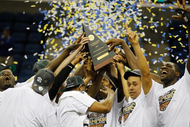 March Madness Predictions 2012: Vanderbilt Should Fear the Harvard Crimson