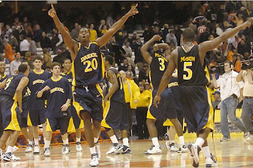 NCAA Basketball Bracket 2012: Drexel Should Be Dancing Instead of Iona