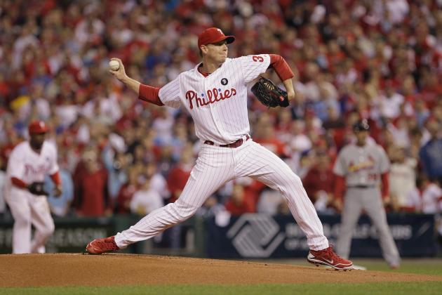Fantasy Baseball Rankings 2012: 5 Power Pitchers You Must Draft