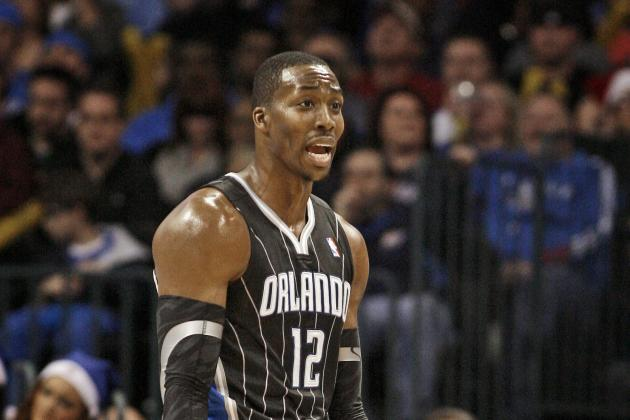 NBA Trade Deadline 2012: Why Dwight Howard Is More Likely to Stay Put