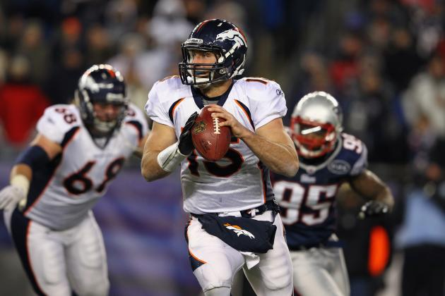 Peyton Manning Rumors: Tim Tebow Trade Would Kill Denver Broncos' Image