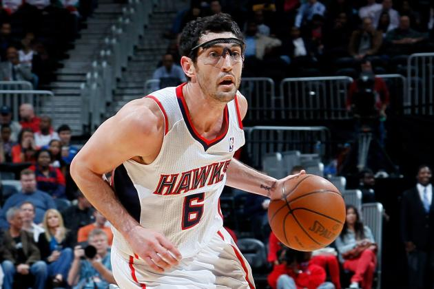 Lakers Trade Rumors: LA Must Stop Dreaming and Just Make a Deal for Kirk Hinrich