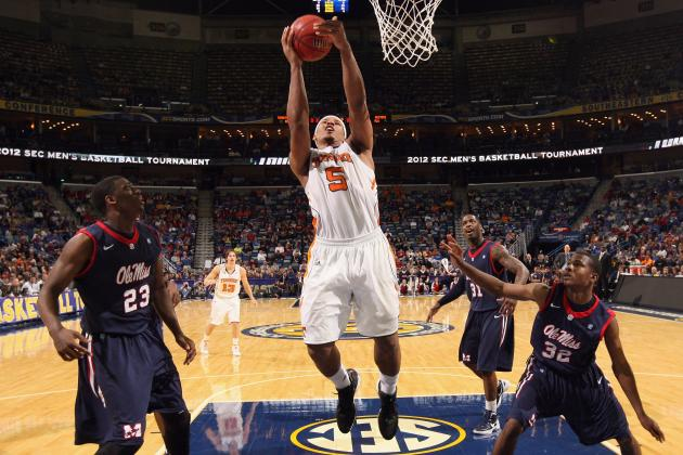Tennessee Basketball: The Vols' Success in 2012 Sets the Stage for 2013