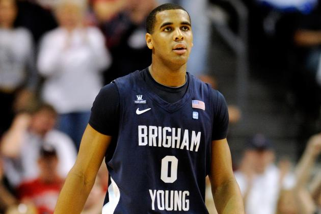 NCAA Bracket 2012: Players to Watch in Tonight's Opening Round