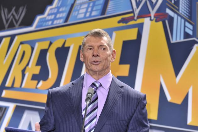 WWE Opinion: Who Cares What WWE Names Their Pay Per View Events?