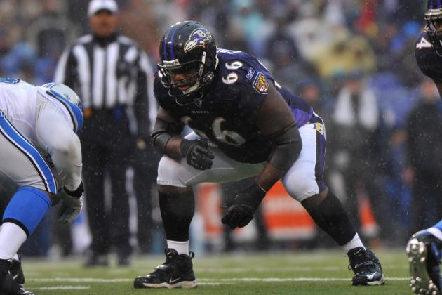 Baltimore Ravens Free Agency: Who Should They Target?