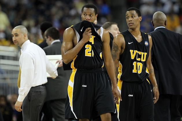 March Madness Bracket 2012: Cinderella's Slipper Will Fit VCU Once Again