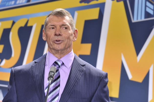 Tonight Is the Night for Vince McMahon to Join the Road to WrestleMania 28