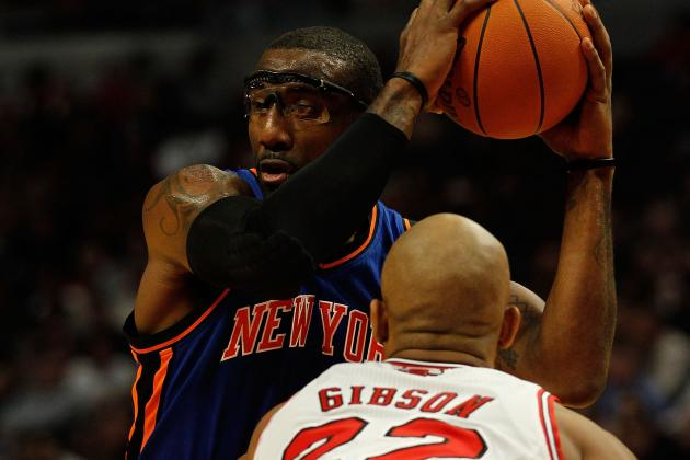 NBA Preview: New York Knicks Look to End Losing Streak as They Travel to Chicago