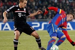 Bayern Munich vs. FC Basel: UEFA Champions League Preview