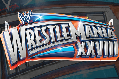 WWE News: Major Match Update for WrestleMania 28 Card
