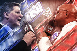 WrestleMania XXVIII: Team Lauranaitis vs. Team Long Official, Participants Named