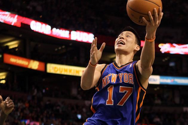 Jeremy Lin Is Harvard's Latest Star, so Who's Next?