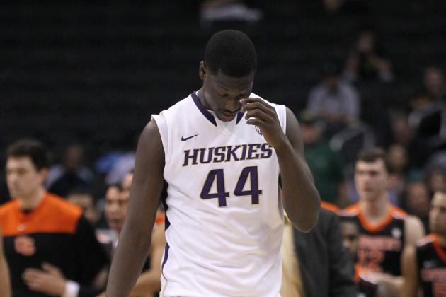 NCAA Tournament 2012 Bracket: Why Washington Deserved an At-Large Bid