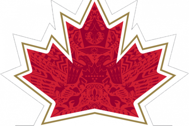 Team Canada Projected 2014 Sochi Olympic Team