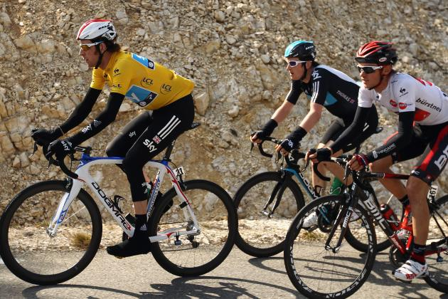 Bradley Wiggins Starts Assault on Tour by Winning Paris-Nice