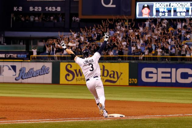 2012 MLB Predictions: Tampa Bay Rays Season Preview