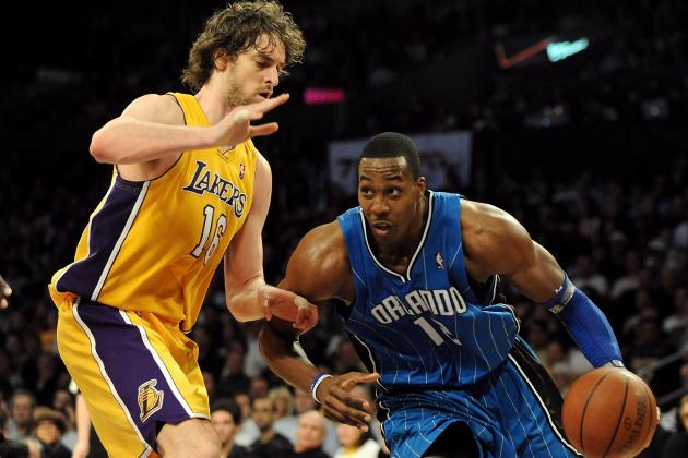 NBA Trade Deadline 2012: Why the Deadline Might Be Quieter Than You Think