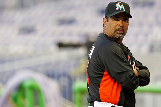 Ozzie Guillen Ejected, Tells Bobby Valentine to 'Bleep' Himself