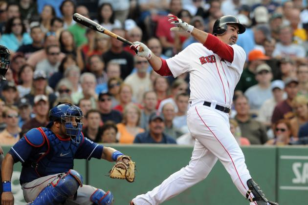 Boston Red Sox: What to Expect from the BoSox in 2012