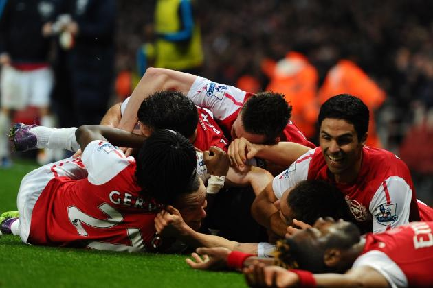 Arsenal Triumph 2-1 over Resilient Newcastle at the Emirates: How It Happened