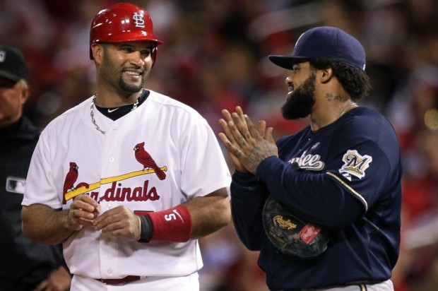 Debate: Who Will Have a Bigger Impact in 2012, Pujols or Fielder?