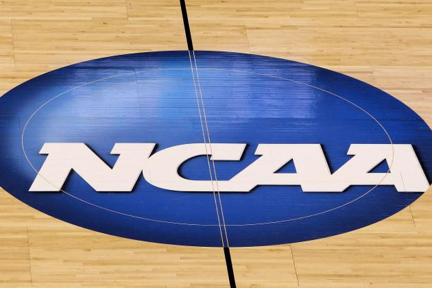 Printable NCAA Bracket 2012: Make Your March Madness Predictions