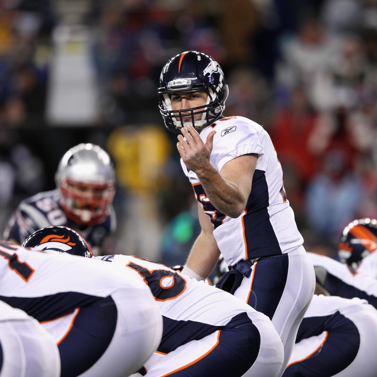 Manning Rumors Prove Denver Broncos Never Had Confidence