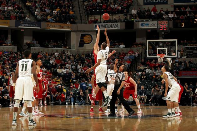 NCAA Bracket 2012: 3 Decisions You Will Immediately Regret at Opening Tip