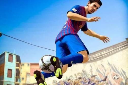 FIFA Street 4 Release in US and Canada Marks New Experience for Gamers