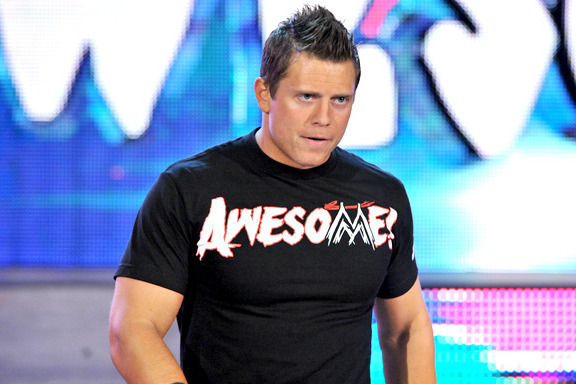 WWE News: The Miz's Surprising Role at WrestleMania 28 Revealed