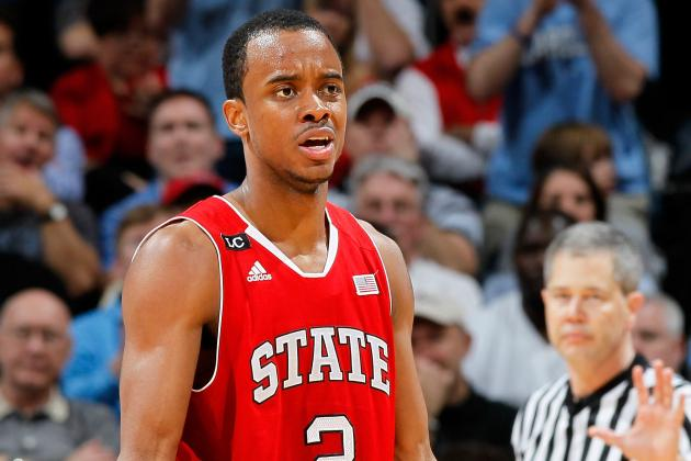 March Madness Upsets: NC State and Teams That Are Ready to Crash the Party