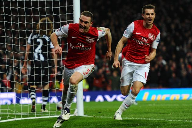 Arsenal 2-1 Newcastle United: The Late Late Show