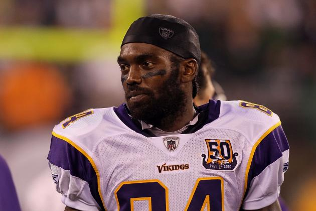 Randy Moss: San Francisco 49ers Reportedly Reach Agreement with WR