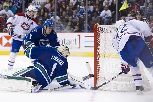 Vancouver Canucks: What Is the Cause of Their Current Slump?
