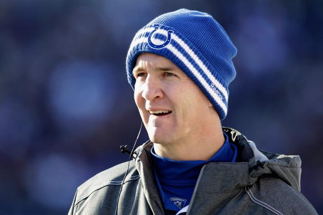 Peyton Manning: Why Did Free-Agent QB Decline Visit with Kansas City Chiefs?