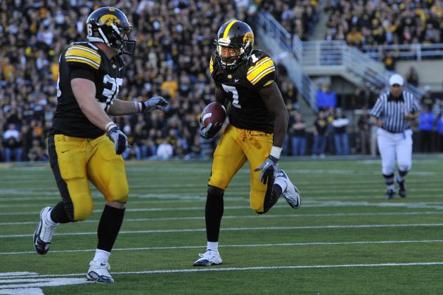 2012 NFL Draft Projections: 5 Players Experts Foolishly Have Way Too Low