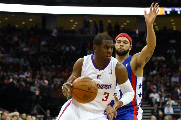 Rajon Rondo vs. Chris Paul: Who's the Better Point Guard?