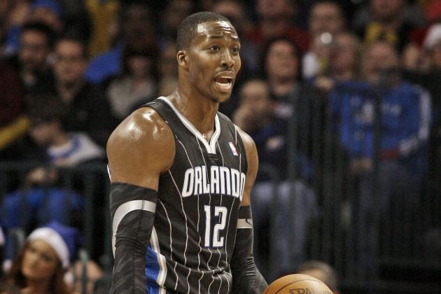 Not Chicago Bulls Bound, Dwight Howard's Ego Is His Own Kryptonite