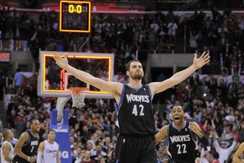 Minnesota Timberwolves: A Playoff Run Should Give Kevin Love the NBA MVP