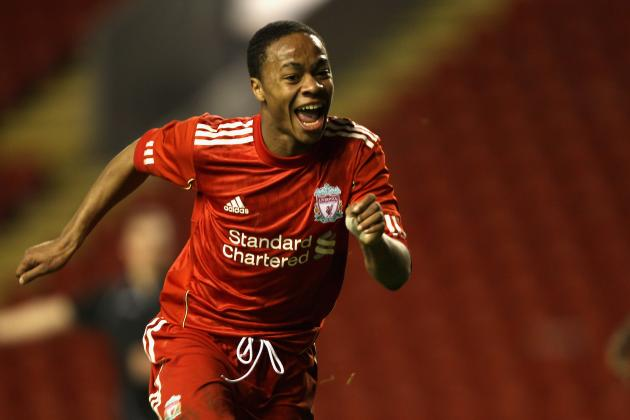 Liverpool News: Wonder Kid Raheem Sterling Unsettled at Anfield