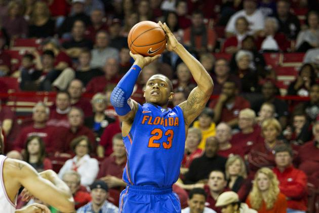 March Madness Predictions 2012: Why Florida Gators Are the Most Dangerous Team