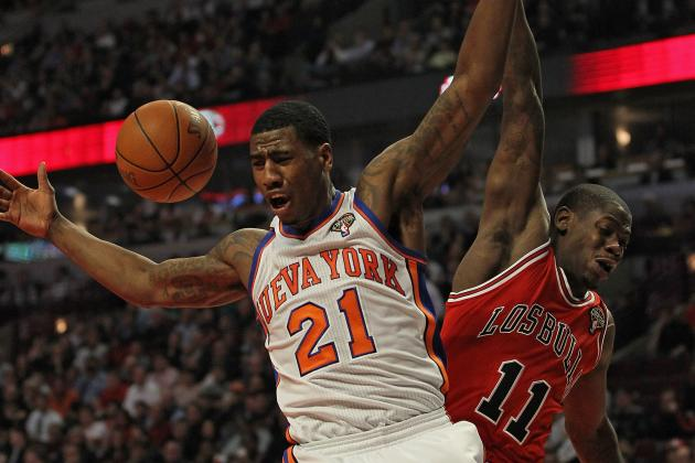 Knicks Let Victory Slip Away as D'Antoni Mismanages Roster Late in Game