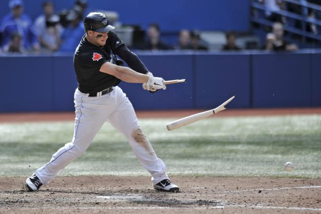 MLB Spring Training : Why Brett Lawrie Will Have a Monster 2012 Season