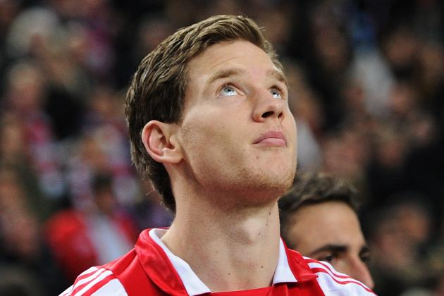 Arsenal Transfer News: Jan Vertonghen Must Become the Final Piece of the Puzzle